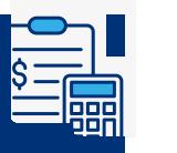 IT budgeting-icon